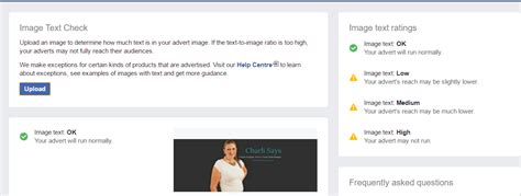 fb ads checker why was my facebook ad rejected