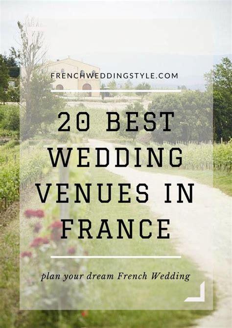 20 of the best wedding 20 best wedding venues in