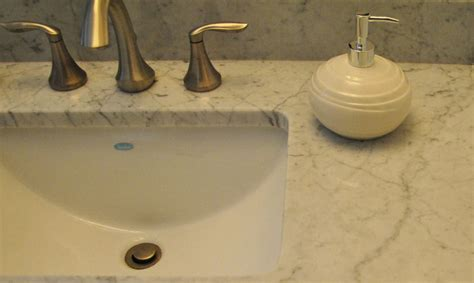 carrara marble bathroom countertops bianco carrara marble countertops natural stone city