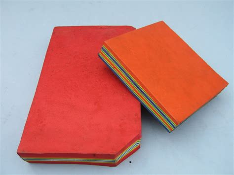 rubber st materials skidproof material rubber plastic foaming material