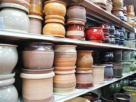 vasi per giardinaggio vasi per fiori vegetazione spontanea vasi contenitori