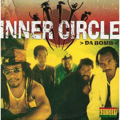 Inner Circle da bomb by inner circle cds with yvandimarco ref 117672298