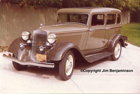 1933 plymouth 4 door sedan 1933 plymouth deluxe six