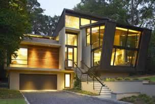 contemporary modern homes the 2008 modern atlanta home tour contemporist