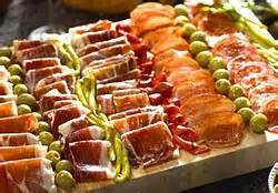 spanish tapas the small plate with the big flavour