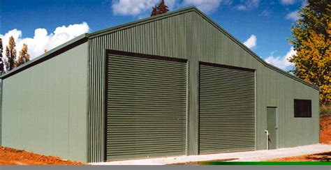 Large Farm Sheds by Large Farm Shed With Closed In Lean To Fair Dinkum Sheds
