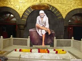 Sai Baba Temple Shirdi Sai Baba Temple Timings Poojas Travel Tips