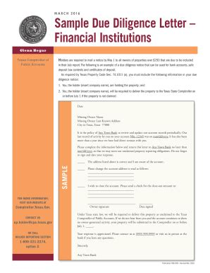 Covered Financial Institution Letter financial institution letter 28 images letter of