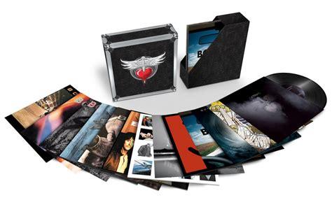 Vinyl Record Bon Jovi Lost Highway all bon jovi albums on vinyl new bon jovi releases