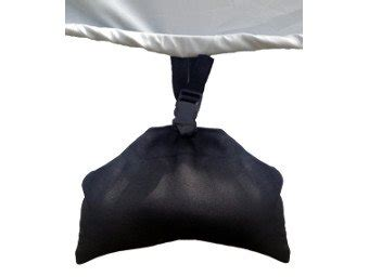 boat cover weight bags carver mooring bags sand bag kit