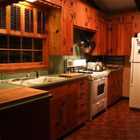 knotty pine kitchen cabinets for sale 476 best images about mid century traditional ranches and