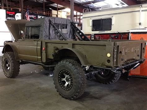 diesel jeep truck 683 best images about old jeeps jeep pickups on