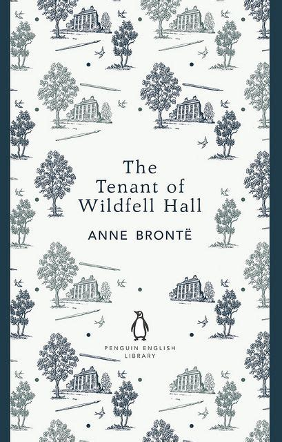 the tenant of wildfell penguin books penguins and book on