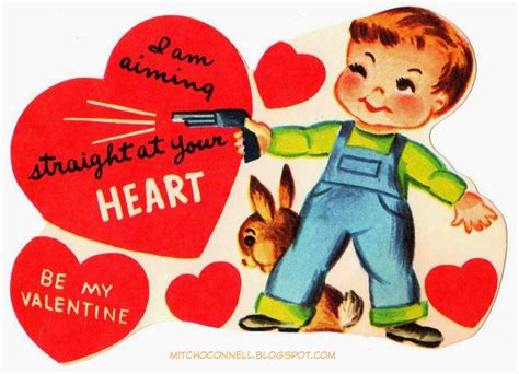 vintage valentines 50 unintentionally hilarious vintage s day cards