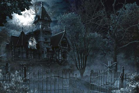 Haunted House 3 by Dr Theda S Crypt Wanted To Make A Quot Haunted Quot House