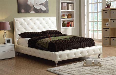 upholstered platform bedroom furniture set 153 xiorex upholstered tufted platform bed furniture 180 xiorex