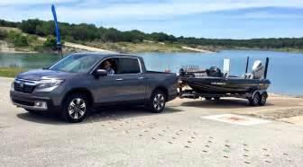 Honda Ridgeline Cer 2017 Honda Ridgeline Neatly Balances Car And Truck Attributes