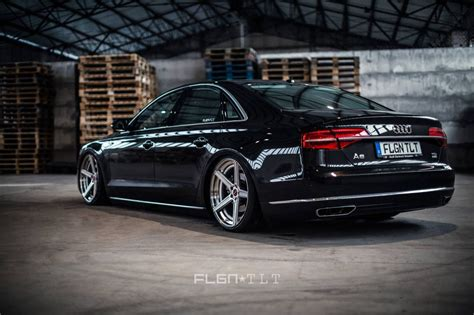 Audi S8 Tuning by Audi A8 D4 Tuning S8 Illinois Liver