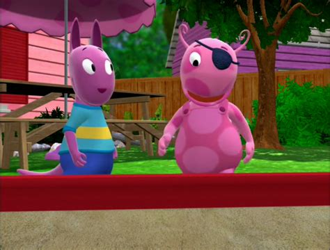 Backyardigans Pirate Song A Pirate Says Quot Arrr Quot The Backyardigans Wiki