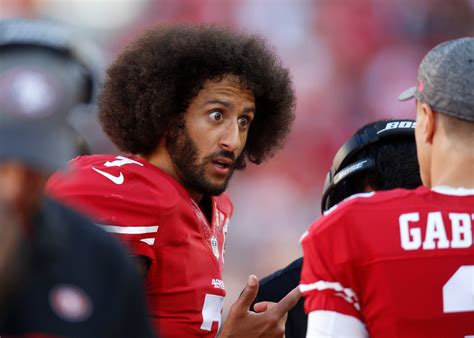 colin kaepernick colin kaepernick update some teams genuinely hate him