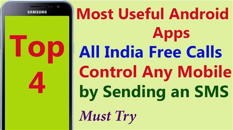 most useful android apps top 4 most useful android apps 2017 you must try