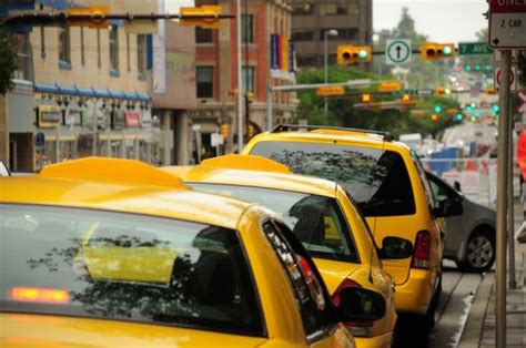 comfort taxi rates fury as newfoundland taxi premiums surge 234 insurance