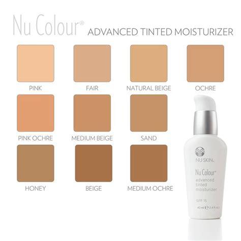 Harga Caring Colours Fair White Moisturizer commit 2 fit nu skin 174 advanced tinted moisturizer spf 15
