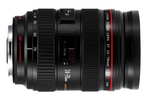 Canon Ef 24 70mm F 2 8 L Ii Usm canon ef 24 70mm f 2 8 l usm caratteristiche e opinioni