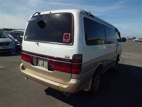 Mombasa Port Cars For Sale by 1994 4 Toyota Hiace Wagon Kzh106w Stock In Mombasa Port