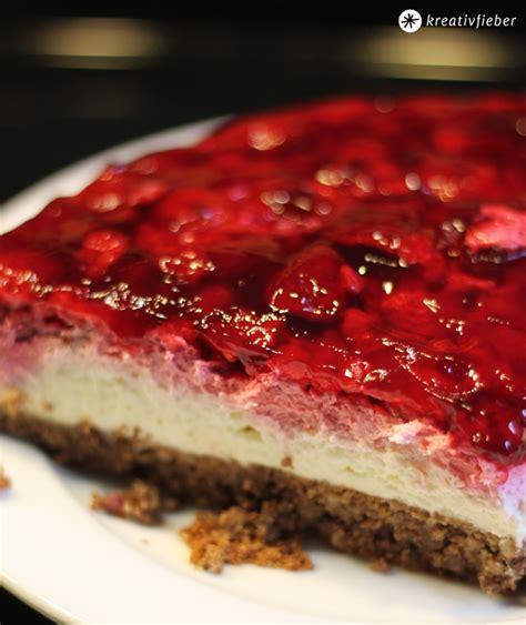 himbeer pudding kuchen himbeer schoko torte sonntagskuchen auf kreativfieber