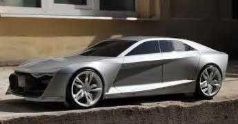 high performance sports cars