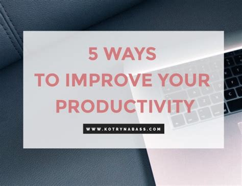 5 ways you can improve business productivity through office design how i find new clients as a freelance web designer