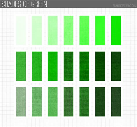 best shades of green shades of green color love pinterest shades of green