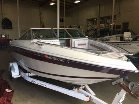 crownline boat dealers in wisconsin celebrity 190 crownline 1988 used boat for sale in