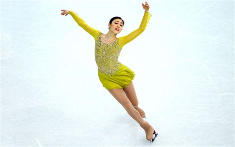 5 shocking twists in the olympic ladies figure skating