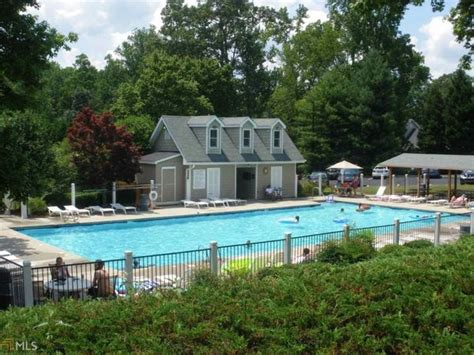 five paulding county homes for sale with pools dallas