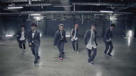 how to a not to growl exo growl mirrored mv korean ver