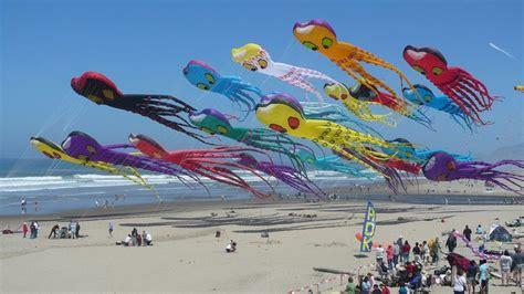 lincoln city kite festival 32 best oregon coast sunsets images on oregon