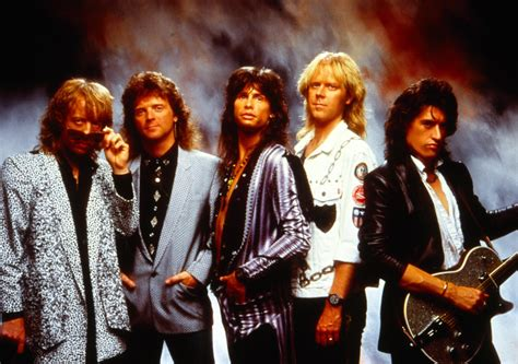 music in 80s aerosmith best ever songs dom nozzi s best ever hall of