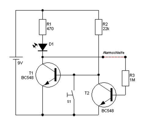 transistor durch fet ersetzen fet statt npn technik elektronik strom