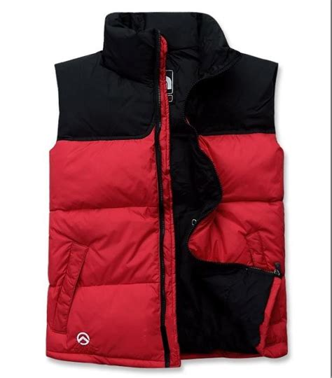 Just Say No To Sleeve Jackets by Hotsale S And S Winter No Sleeve Jacket