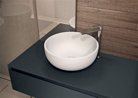 mensola lavabo da appoggio come scegliere il lavabo bagno ideagroup