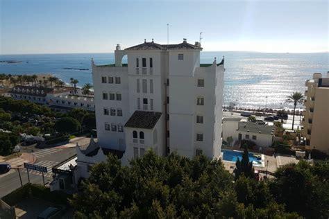 apartamentos turisticos sunny beach benalmadena costa malaga