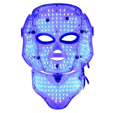 Led Light Face Mask Led Photon Mask Skin Rejuvenation Led Light System