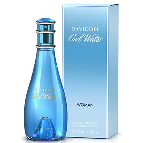 Davidoff Cool Water Wave Original Parfum 100 davidoff perfume for davidoff cool water 100 ml ebay