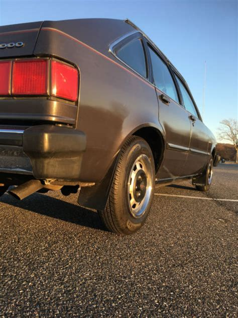automobile air conditioning service 1985 pontiac 1000 free book repair manuals 1982 pontiac t 1000 chevrolet chevette hatchback 4 door only 83 000 miles for sale in