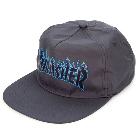 Topi Snapback Thrasher Jaspirow Shopping thrasher snapback hat