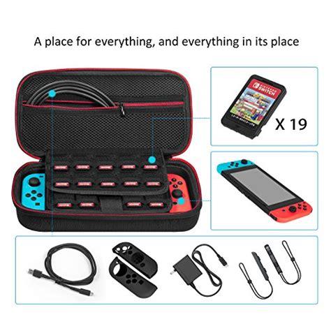 Diskon Nintendo Switch All In Carrying Bag nintendo switch carrying latiendadejm