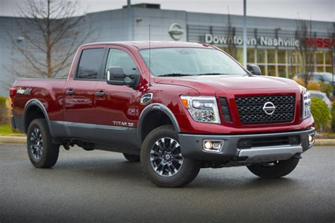 nissan diesel trucks nissan recalls 12 000 titan diesel xd trucks for fuel