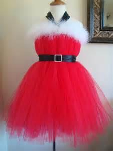 Kid Girl Dressed As Santa Claus » Home Design 2017